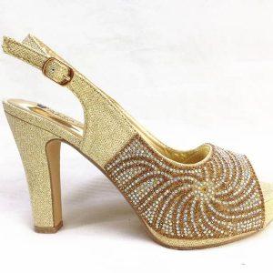b56b756004b Block Heel Sandal With Fur - Alpaca – Armstrong.ng